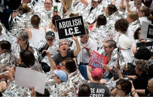 Abolishing ICE