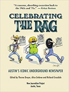 Celebrating the rag